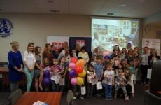 I Konferencja Kardiologiczna i Serduszkowy Dzień Dziecka